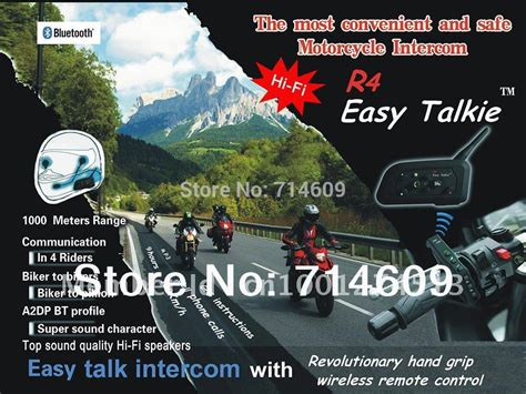 Aliexpress.com : Buy Newest! Motorcycle helmet intercom