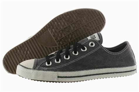 Sepatu Converse Ct Contrast Ox Black Green Original serbacowok sepatu convers original