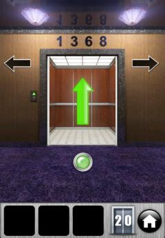 100 Floors 2 Escape Level 20 - dooors 2 level 20 walkthrough 100 doors 2013 walkthrough