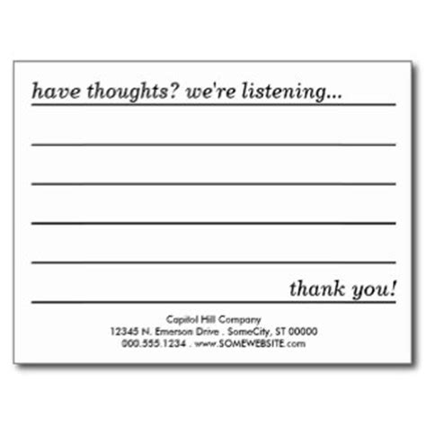 suggestion cards templates comment suggestion card templates pictures to pin on