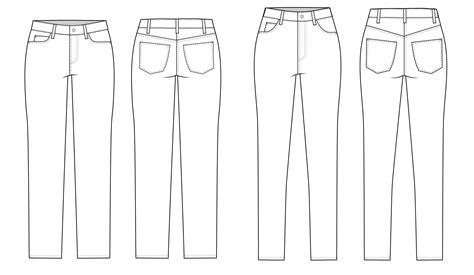 mens jeans pattern pdf closet case patterns ginger jeans