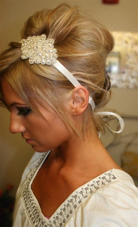 up do hair styles for summer weddings hairzstyle