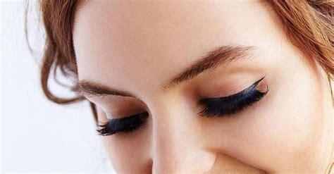 Maskara Bulu Mata bulu mata tak lentik tanpa maskara pakai bahan alami ini okezone lifestyle