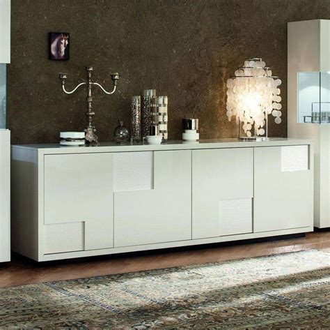 20 Inspirations Of White Sideboards 20 Inspirations Of White Sideboards Furniture
