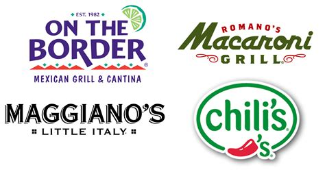 On The Border Gift Card Restaurants - maggiano s gift card lamoureph blog