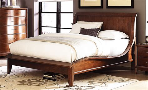 Cherry King Size Bed Frame Cherry Wood Bed Frame Great Images Of Bedroom Furniture Design And Decoration Ideas
