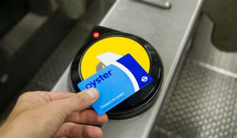 bank card oyster the oyster card has a rival but will it be better
