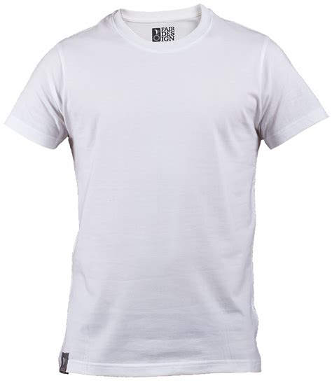 T Shirt White pitico shop pitico fair trade t shirt white buy