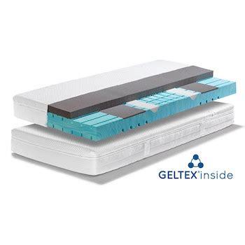 Geltex Inside Matratzen Test Erfahrungen Schlaraffia