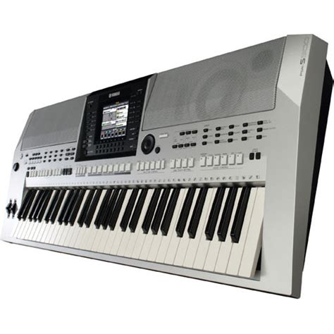 Keyboard Yamaha Psr S900 Second Yamaha Psr S900 61 Key Arranger Workstation Keyboard Psrs900
