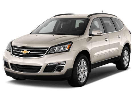 chevrolet traverse 2014 chevrolet traverse chevy pictures photos gallery