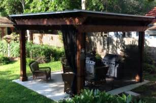 pergola screens amp pergola curtains insects amp shade