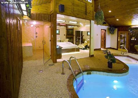 in room pool suites chicago chalet swimming pool suite picture of sybaris northbrook northbrook tripadvisor