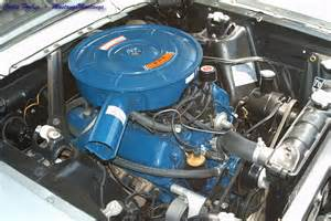 ford mustang photo gallery 1965 gt 289 engine shnack