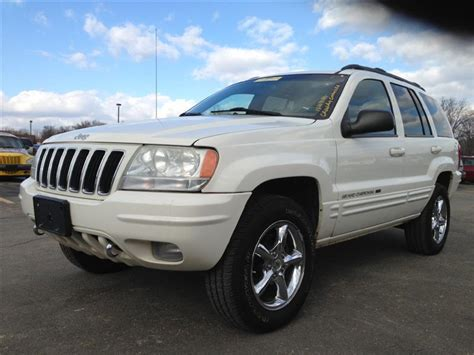 2001 Jeep For Sale Cheapusedcars4sale Offers Used Car For Sale 2001