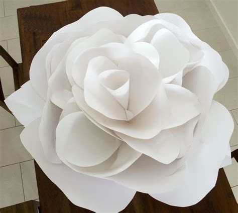 Paper Flowers For - grace designs paper flowers