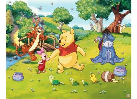 winnie the pooh bedroom wallpaper fototapete kinderzimmer winnie the pooh die fototapete
