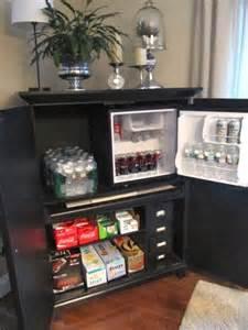 Dorm Room Desk Hutch Computer Desk Turned Beverage Cabinet For The Home