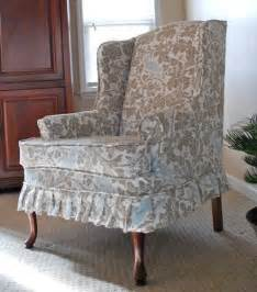 Furniture Accessories Amazing Floral Slipcovers For