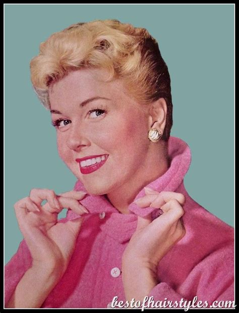 best doris day haircut doris day hair styles 1950 hairstyle gallery