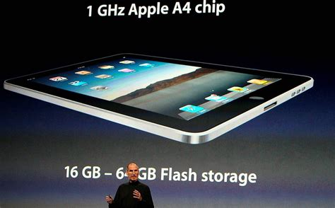 Tablet Cross S3 apple tablet hype fuelled by leaks rumours the globe