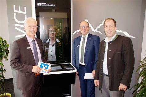 bank flughafen münchen vr bank nutzt infogate techologie vom flughafen m 252 nchen