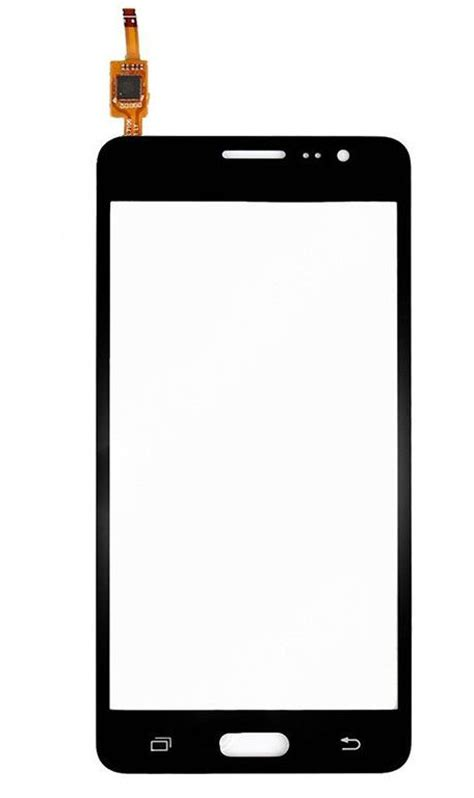 Touch Touchscreen Samsung On 5 G5500 5 Inch Black Ori 904629 samsung g550 g550t g550t1 g5500 galaxy on5 touch screen digitizer black