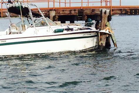 man of steel fishing boat captain crash captain left helm for drunken 3 way sex romp new