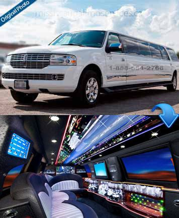 Cheap Limousine by Toronto Limo Service Affordable Toronto Wedding Limousines