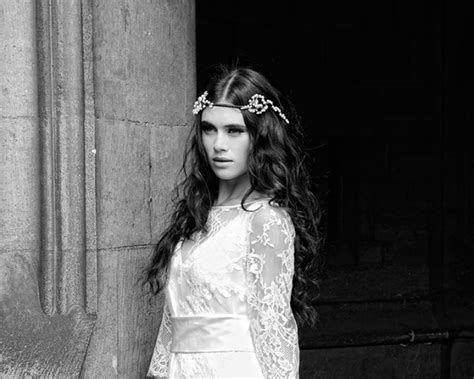 Wedding Hair Accessories Manchester by Marian Style Wedding Hair Accessories