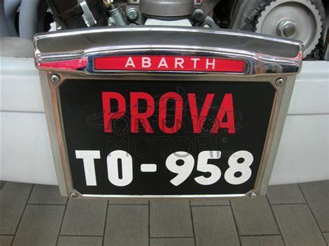 abarth license plate holder 28 images european license