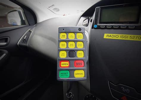 Premier Hazard Lightbar Beacon Siren Switcher Controller