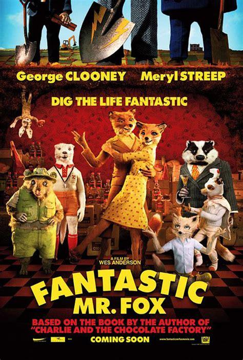 Watch Fantastic Mr Fox 2009 Fantastic Mr Fox A Livingroom Hush
