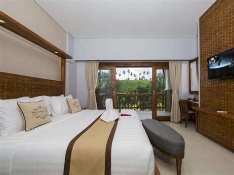 agoda visesa ubud best price on the lokha ubud resort in bali reviews