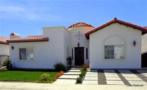 Rancho Descanso Rosarito Homes Villas Rosarito Real Estate Rosarito House