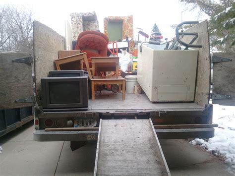 des moines upholstery junk removal demolition services insulation des