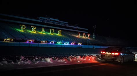 nhms lights photos gift of lights at nhms