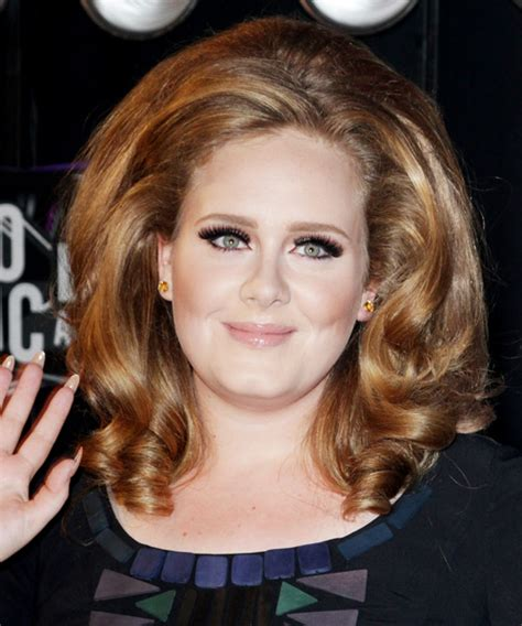 Adele Hairstyles by Adele Hairstyles In 2018