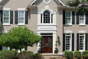 Homes with stucco exterior