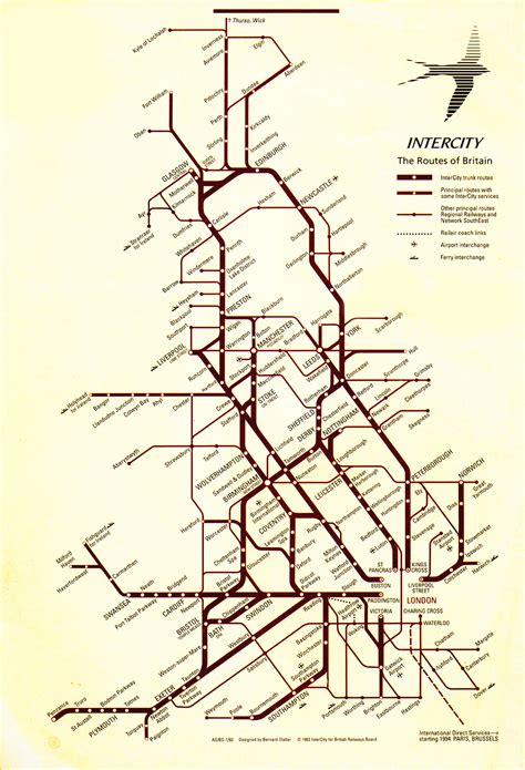 map uk rail lines haverfordwest railway station