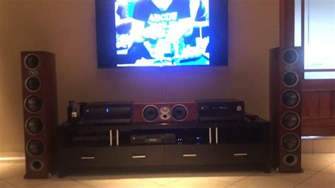 ultimate polk audio home theater system rti