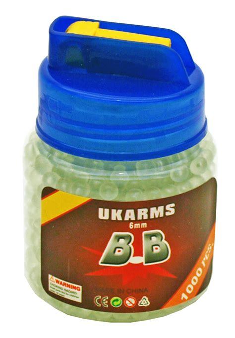 Bb Glow 1 000 pc 12g glow in the bb s