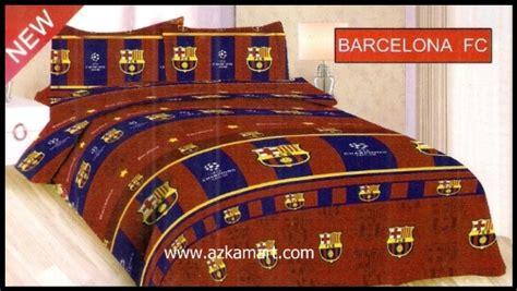 Selimut Bonita Bola Real Madrid agen bonita tangerang toko selimut balmut sprei dan bed