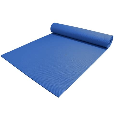 Ypga Mats by Thick Mat 4 Mm Direct