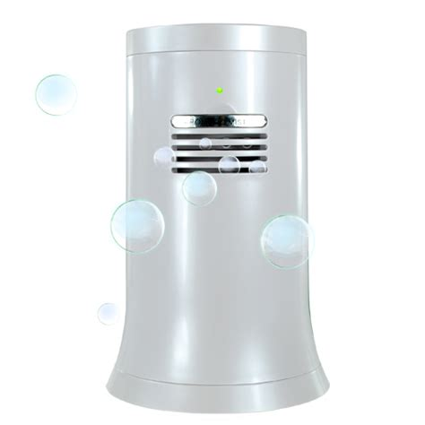 wholesale oxidation air humidifier ionizer purifier from china