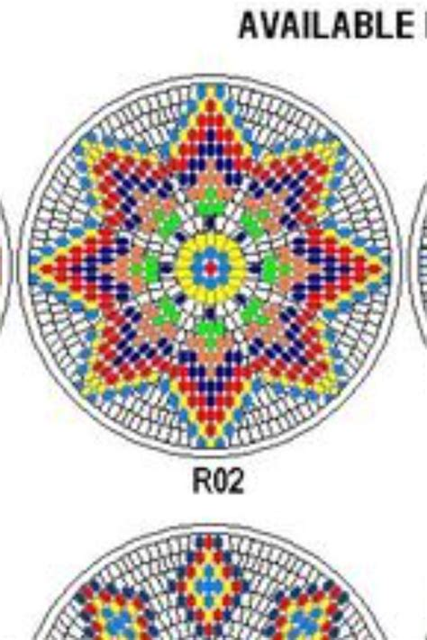 beaded medallion patterns 108 best images about design it on ibm flats