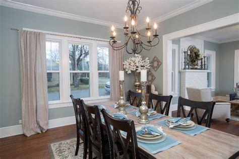 Hgtv Dining Rooms by As Seen On Hgtv S Quot Fixer Quot Thursdays 11 10c Gt Http