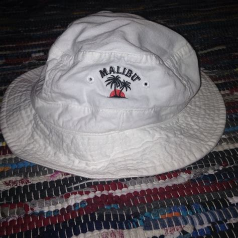 malibu rum accessories outfitters on hold vintage malibu rum hat