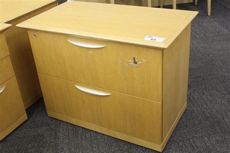 Artelite Maple 22 Deep 2 Drawer Lateral File Cabinet Maple Lateral File Cabinet