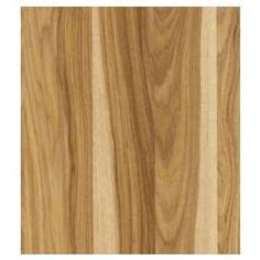 visconti walnut laminate flooring style selections style selections 5 in w x 50 3 4 in l